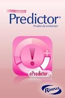 Screenshot of e-Predictor