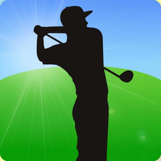 GPSゴルフマップ 運動 App LOGO-APP開箱王