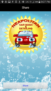 Neapolitan Car Wash - screenshot