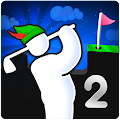 Game Super Stickman Golf 2 APK for Kindle