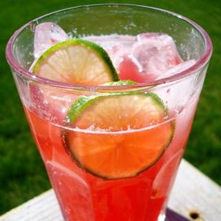 Lime Rickey Soda Recipes