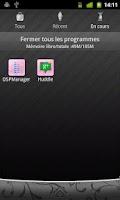 Screenshot of Girly GO Launcher EX theme