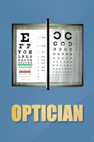 Screenshot of Optician