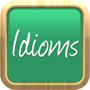 English Idioms Dictionary Android Apps On Google Play