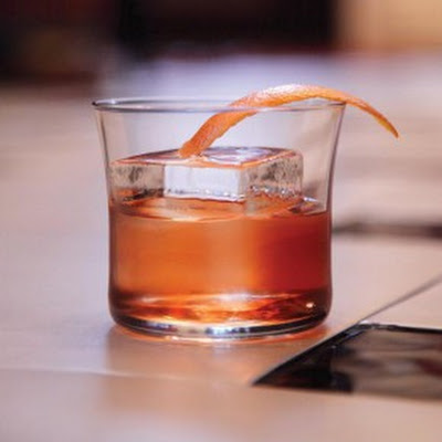 East Indian Negroni