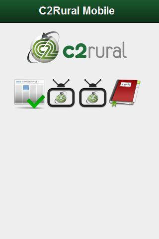 C2Rural Mobile TV
