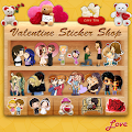 App Love Stickers for Whatsapp APK for Kindle