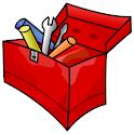 Handyman Glossary icon