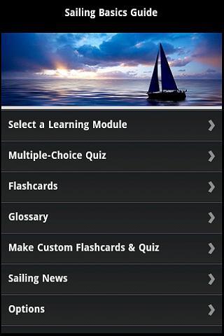 Sailing Basics Guide Prep