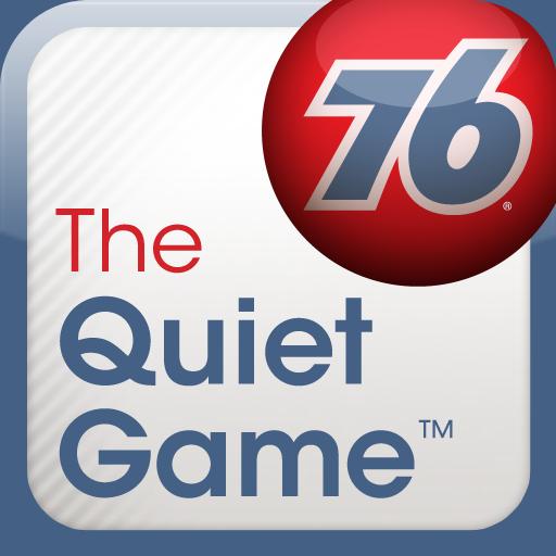 The Quiet Game LOGO-APP點子