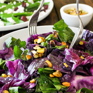 Herbs Red Cabbage Recipes