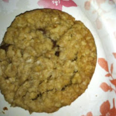 Easy Bake Oven Oatmeal Cookie Mix