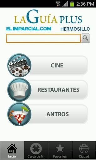 【免費旅遊App】La Guia Plus-APP點子