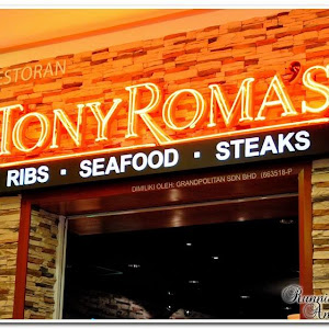 new york strip with peppered beef bacon and asparagus relish tony roma 39 s malaysia food. Black Bedroom Furniture Sets. Home Design Ideas