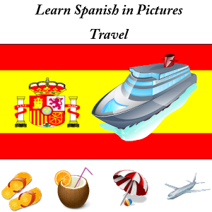 Spanish in Pictures Trip Trial for PC