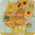 Vincent van Gogh LiveWallpaper icon
