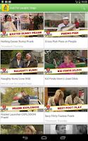 Screenshot of Just for Laughs: Gags & Pranks