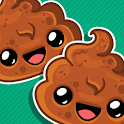 Happy Poo for 2 icon