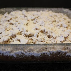 New York-Style Crumb Cake (America's Test Kitchen)
