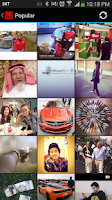 Screenshot of Instaroid - Instagram Viewer