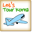 Let's tour Korea icon