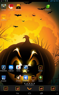 download halloween theme 7 27 apk for android appvn android