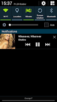 Screenshot of YOUZEEK Free Music Streaming