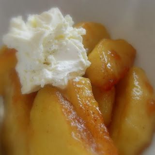 Mascarpone Apples Recipes