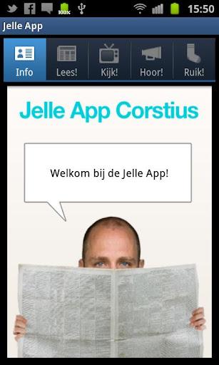 Jelle App