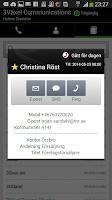 Screenshot of 3Växel