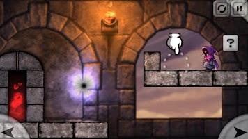 Screenshot of Magic Portals