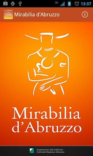 Mirabilia d'Abruzzo