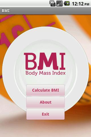 Silver BMI Calculator