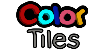Screenshot of Color Tiles