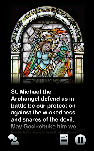 【免費書籍App】Prayer St. Michael-APP點子