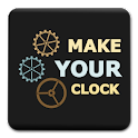 Make Your Clock Widget… the name says it all! Essential app for personalizing your Android