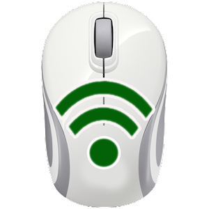 Air Sens Mouse (WiFi) APK Cracked Download