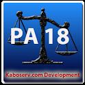 PALaw - Title 18 - Criminal