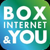 APK App Box && YOU for BB, BlackBerry