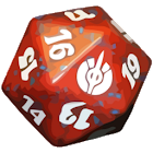 Magic The Gathering Counter icon