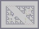 Thumbnail of the map 'Sierpinski Triangle (Tncl)'