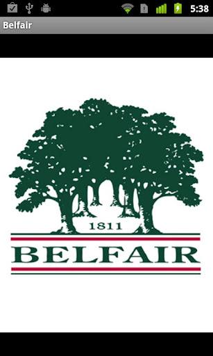 Belfair SC