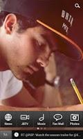 Screenshot of Jonas Brothers