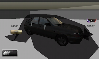 Screenshot of Racing Lada&Volga