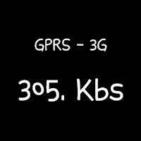 Screenshot of SPEED TEST WIFI 3G INTERNET 2G