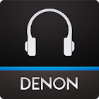 Denon Travel icon