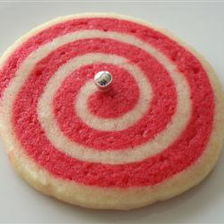 Christmas Cookies Pinwheel Cookies Recipes