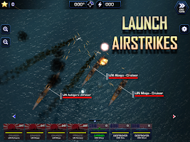 Screenshot of Battle Fleet 2