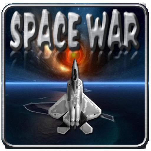 Space War Game LOGO-APP點子