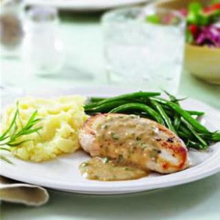 Chicken Tarragon Sour Cream Recipes